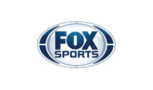 Fox Sports VoiceOver client of Steve Edwards