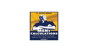 Audiobook Narration Meny Calculations