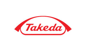 Steve Edwards commercial client Takeda